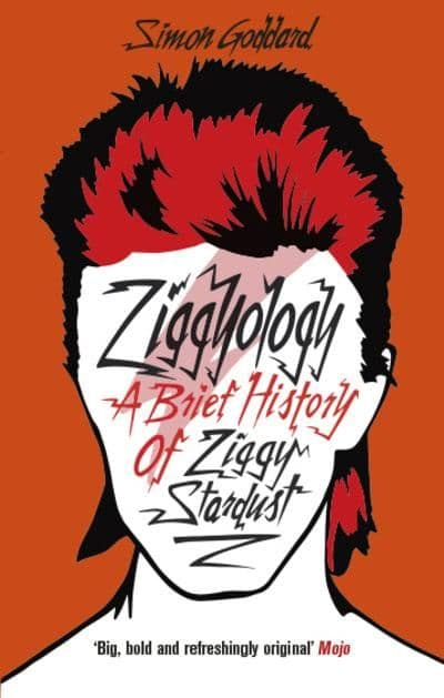 Ziggyology A Brief History of Ziggy Stardust