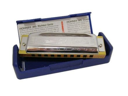 Hohner Blues Harp MS 000139