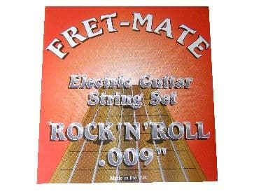 Fret-Mate Electric Guitar Strings