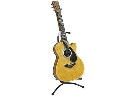Acoustic Guitar Moneybox
