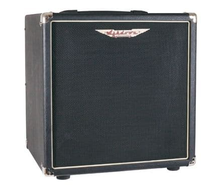 All Access Perfect Ten 40w Ashdown Bass Amp - Reduced To Clear