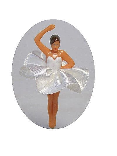 Ballerina Doll For Music Box Movements BAL1