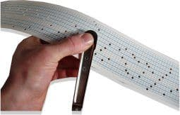Extra Paper Strips For Musical Movement MM11