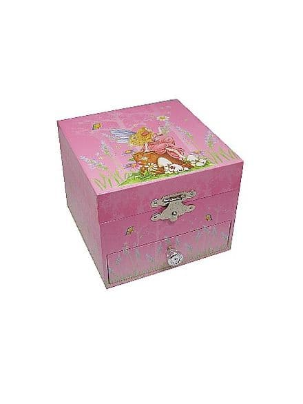For Elise Music Box 22093