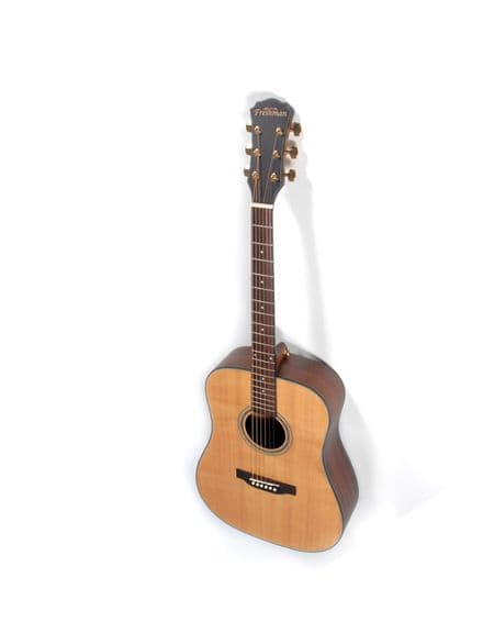 Freshman Acoustic Solid Spruce Top FA1DN(S)