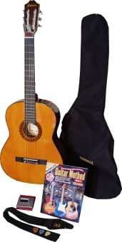Full Size Classical Guitar From Music Shop Direct & The Music Box Shop