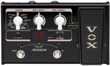 Guitar Effects Pedals and Processors