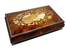 Music Boxes & Musical Jewellery Boxes