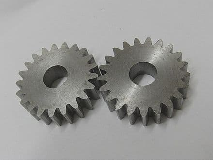 Replacement  Keyframe Gears (pair)