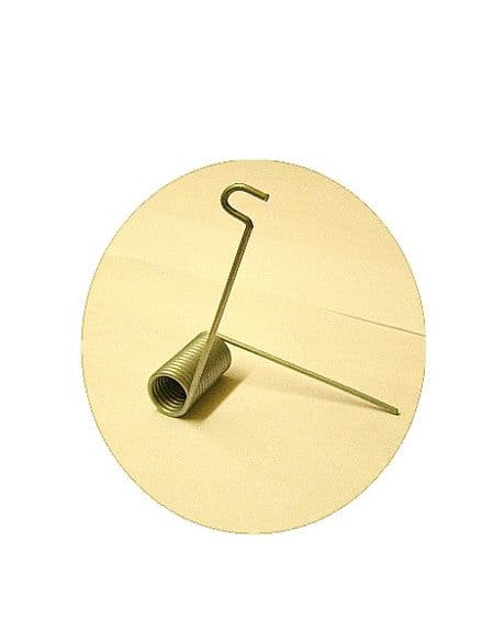 Small Percussion Mechanism Springs (SD2)