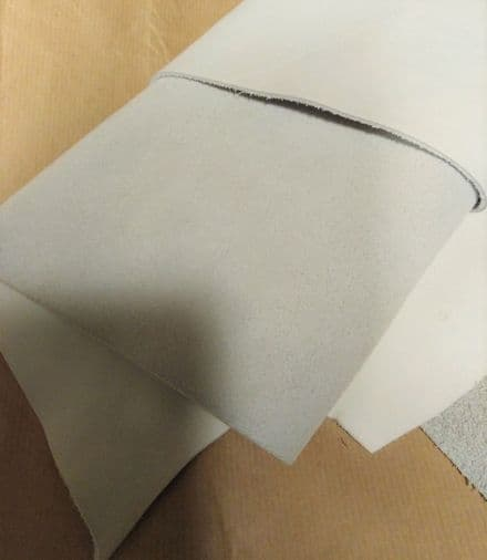 White Cow Leather, Heavy Duty Leather WC1T