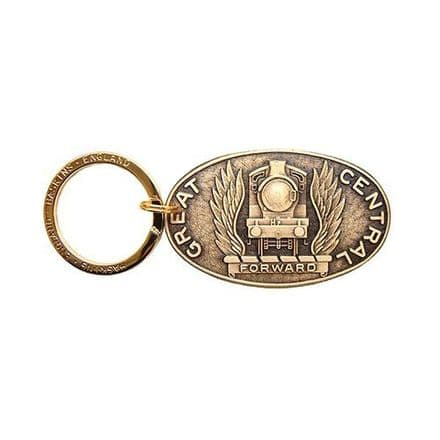 Great Central Railway Key Ring