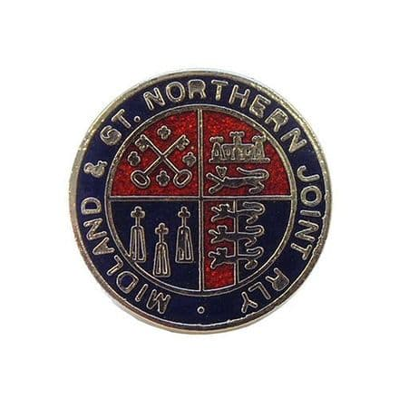 Midland and Great Northern Joint Railway (M&GNR)