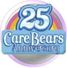 2007 25th Anniversary care bears
