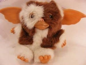 """8"""" GIZMO GREMLIN FROM THE HIT MOVIE GREMLINS (1)"""
