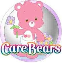 """BRAND NEW 8"""" AND 12"""" MODERN CARE BEARS"""