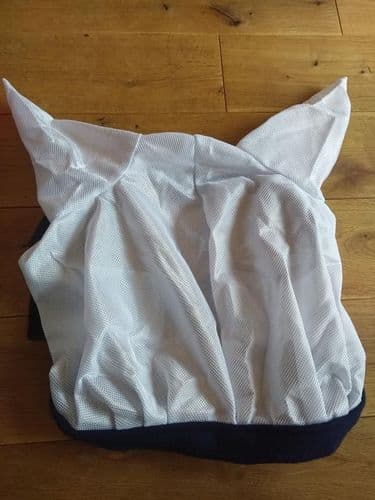 Firefoot Mesh Fly Mask