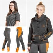 FIREFOOT ORANGE COLLECTION