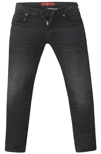 D555 BENSON STRETCH JEANS