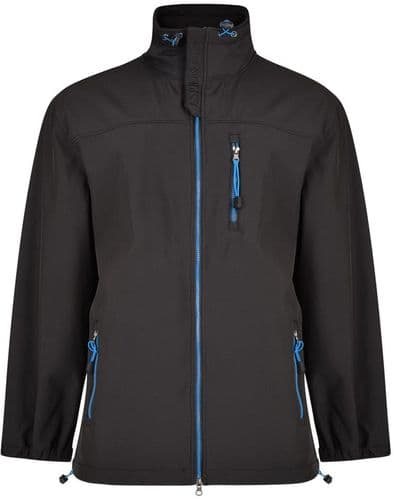 ESPIONAGE Soft Shell Jacket