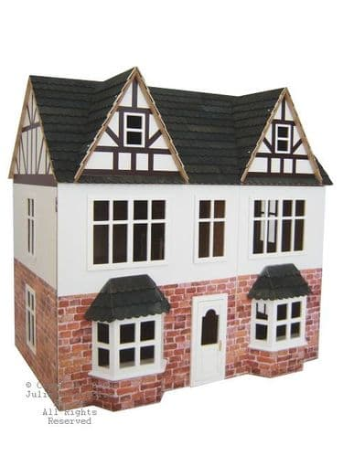 Orchard Avenue dolls house