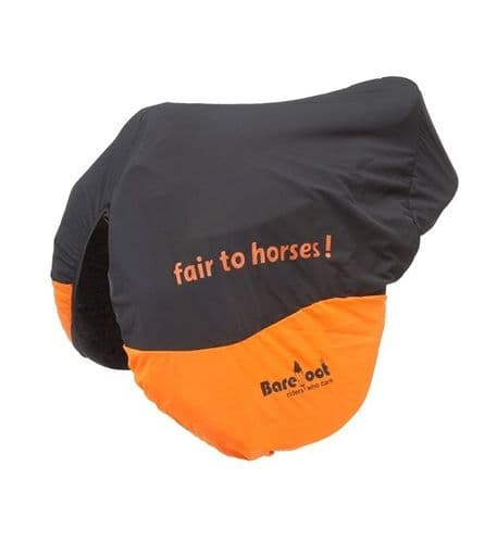 Barefoot 'English Nylon Saddle Cover'