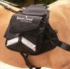 Barefoot Saddle Bags / Other Bags