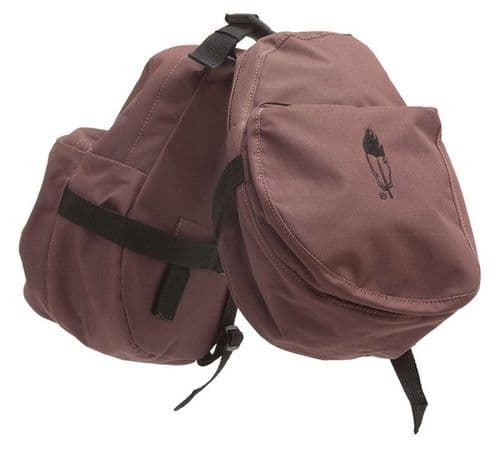BF Twin Bag 'Trail' Front