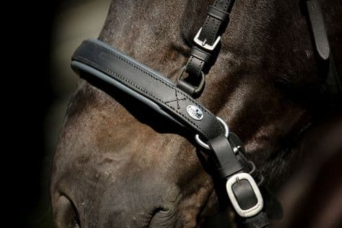 Noseband 'Shape-It' Soft
