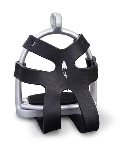 Safety Stirrup with Cage