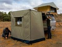 Tents/Shelters
