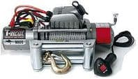 Winches & Winch Bumpers