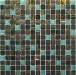 GIRONA GLASS MOSAIC TILES ( GM21 )