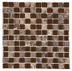 GS10 Glass & Stone Mosaic Tiles