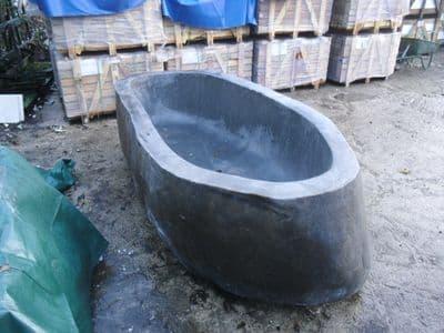 Luxury Granite Stone Bathtub 2530 mm x 1113 mm x 690 mm