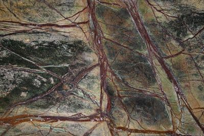 Rainforest Green Large  Marble Tiles  610 mm x 610 mm x 20 mm ( Floor or Wall )