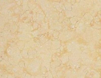 Sample Eqyptian Beige Brushed  Limestone  patio slabs