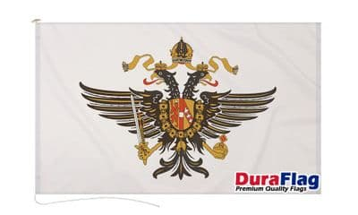 1ST THE QUEENS ROYAL DRAGOON GUARDS DURAFLAG WITH CLIPS 150cm x 90cm