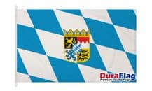 BAVARIA  DURAFLAG WITH CLIPS 150cm x 90cm