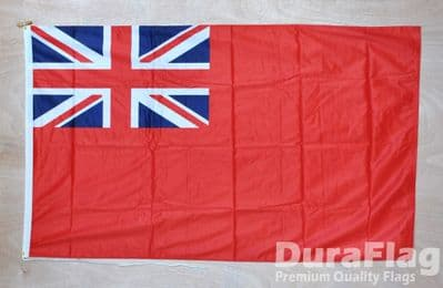 RED ENSIGN - 18
