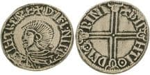 VIKING (SITHRIC) PENNY (REPLICA) COIN