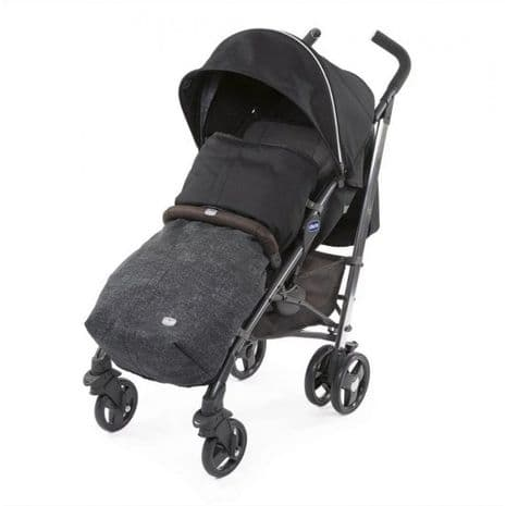 Chicco liteway intrigue stroller
