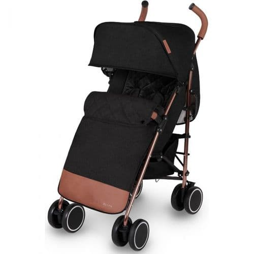 Ickle bubba discovery max black/rose gold