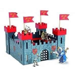 Le Toy Van My First Castle Red TV 256
