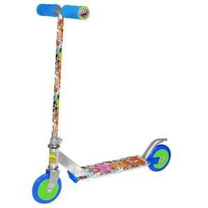 Moshi Monsters in-line Scooter