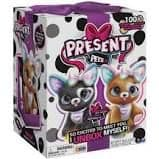 Presents Pets Fancy Puppy interactive