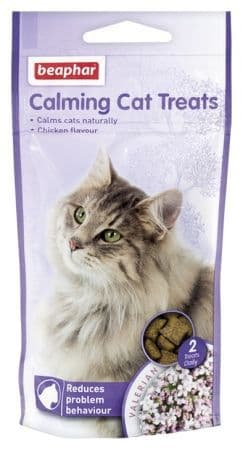 Calming Treats 35g