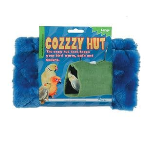 Cozzzy Hut Large