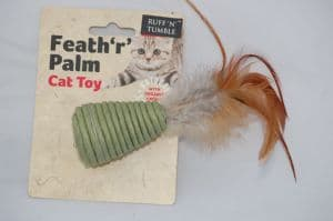 Feather r Palm Catnip