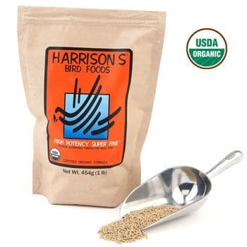 Harrison's High Potency  ( Superfine) 453g